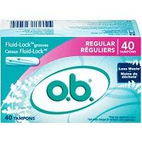 free ob tampons