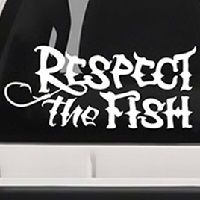 respect the fish