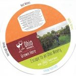 free ohio wine wheel guide