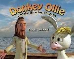 donkey ollie