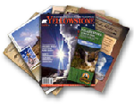 yellowstone trip planner