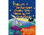 planet protectors coloring book