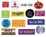 free stickers online