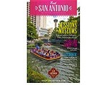 san antonio travel guide by mail