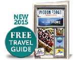 pigeon forge travel guide