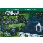 invitation to a healthy yard poster