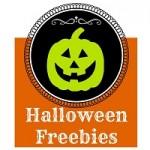 free halloween stuff