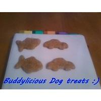 buddylicious