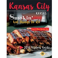 kansas city travel guide