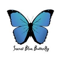 secret butterfly