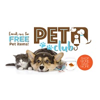 albertsons pet club