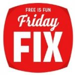 kmart's friday fix