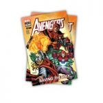 avengers free comic books