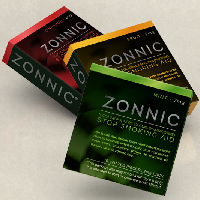 zonnic gum sample