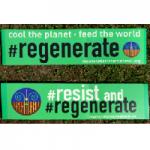 resist regenerate