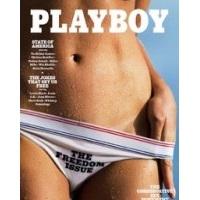 free playboy magazine