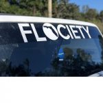 free flociety decal