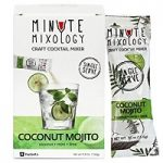 minute mixology sample