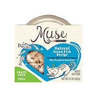 muse grain free